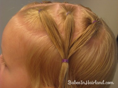 Double W Hairstyle (4)