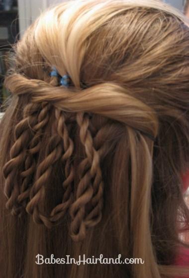 Fancier 3 Rope Braid Loop Hairstyle (9)