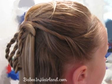 Fancier 3 Rope Braid Loop Hairstyle (10)