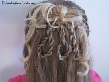 Fancier 3 Rope Braid Loop Hairstyle (13)