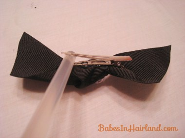 Bat Bows for Halloween (8)