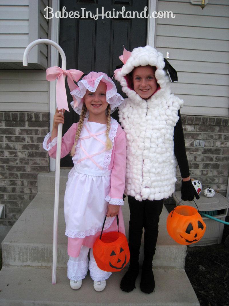 sheep u0026 little bo peep costumes