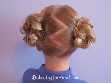 Braid Headband & Messy Buns (10)