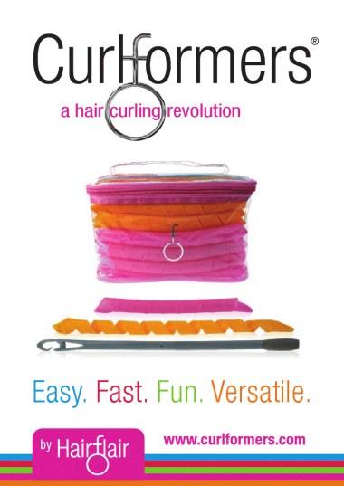 Curlformers Giveaway & Magazine (3)
