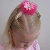 Cute Toddler Hairstyle (8)