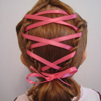 Rope Braids and Ribbon (20)