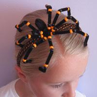 Spooky Spider Halloween Headband