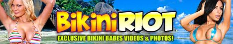 Check Out Bikini Riot
