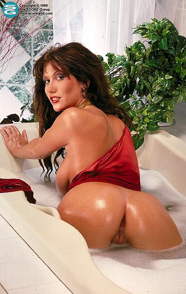 Stephanie Dahl aka Ariane Bellamar