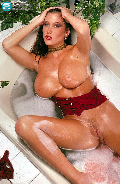 Pudding wrestling girls nude