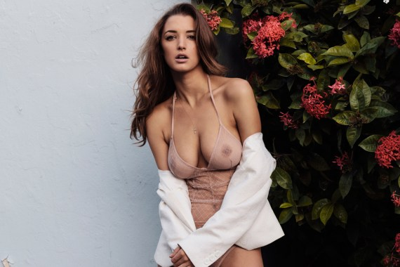 Alyssa Arce from Yume Magazine
