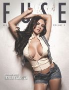 Iryna Ivanova Fuse Magazine