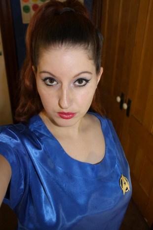 Kaylee Pond Star Trek