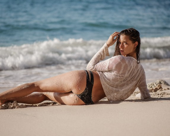 Alyssa Arce by Glen Krohn