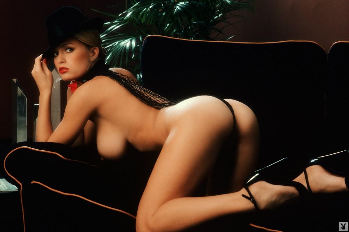 Classic Playboy Playmate: Gig Gangel