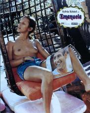 Emmanuelle (1974) movie still