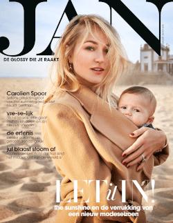 cover van de jan