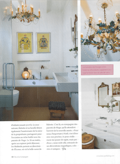 sfeervolle badkamer babetteswereld