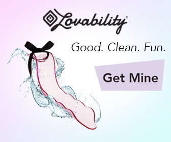 The WaterSlyde by Lovability delivers the bathtub water masturbation technique for Good Clean Fun.