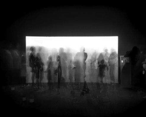 Photographer Matthew Pillsbury – Time Frame