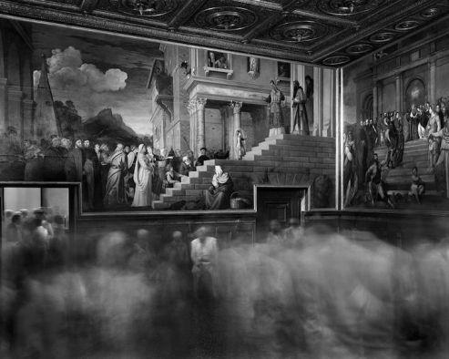 Photographer Matthew Pillsbury – Time Frame