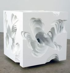 Artist Daniel Arsham