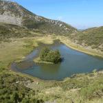La Laguna del Chao, de Riolago