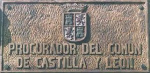 Procurador del Común de Castilla y León