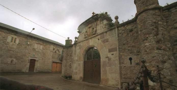 PALACIO DE RIOLAGO