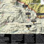 Los pueblos de Pinos exigen a la Junta que recurra la invasión de Mieres (Diario de León)