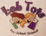 Lab Tots – science party for kids & school science