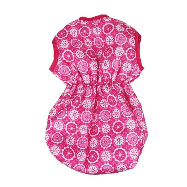 Dolls Out Going Carry Bag Sleeping Bag Doll Accessory for 43cm Baby New Born Doll 18 3