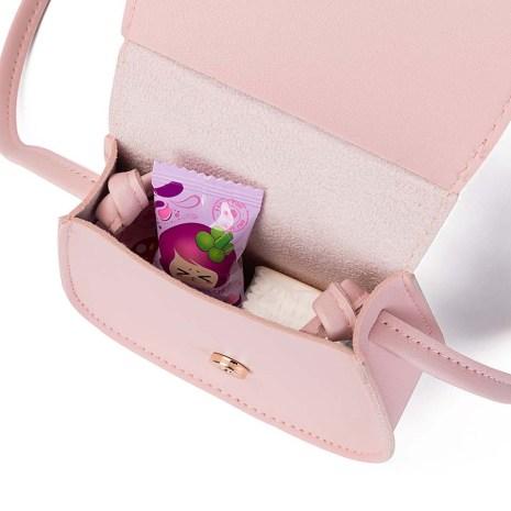 2019 Girl Coin Purse Handbag Children Wallet Small Coin Box Bag Cute Rabbit Kid Money Bag 5