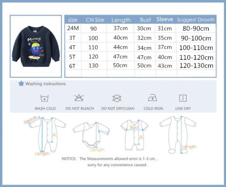 Kids Boys Sweaters Baby Cartoon Pattern Pullover Autumn Winter Tops Cartton Long Sleeve Children Sweaters Casual 5
