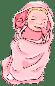 Nicki the Newborn