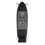 Landyachtz Flexy Canyon Arrow Skateboards longboard Skateboard Face