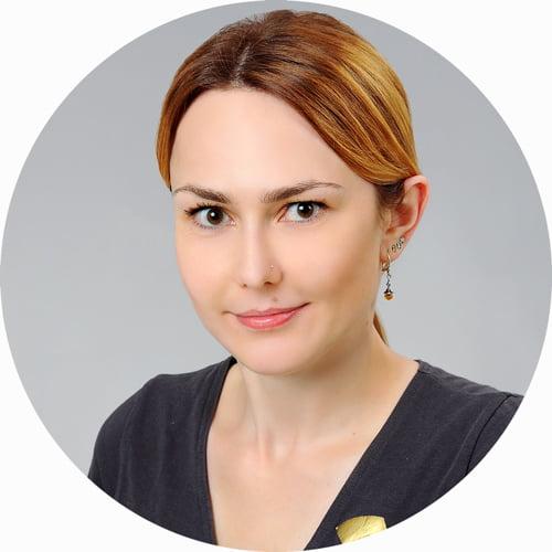 Sabina Solecka