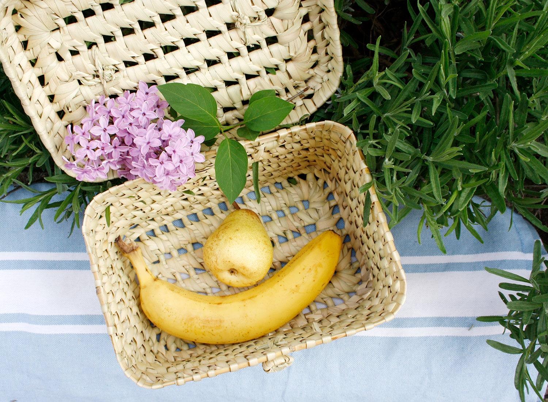 Picknickkorb, mini