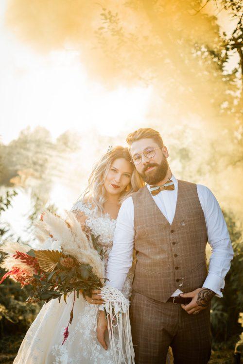 photographe videaste mariage