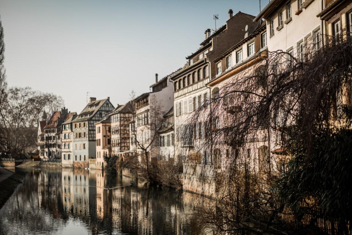 Petite France – Strasbourg Lovers
