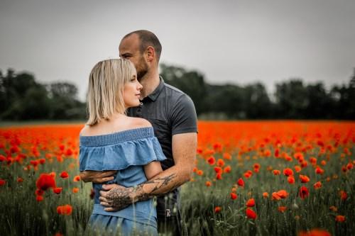 FlowerPower Photos de couple