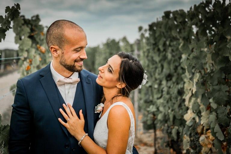 Mariage Magique au Domaine Achillée