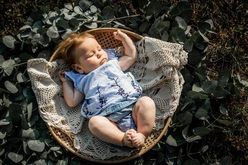 Baby & Family Memories - Babouchkatelier
