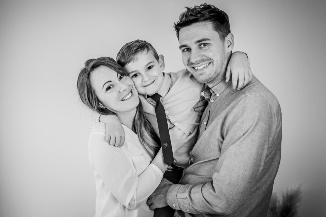 Famille Studio Hiver - Babouchkatelier