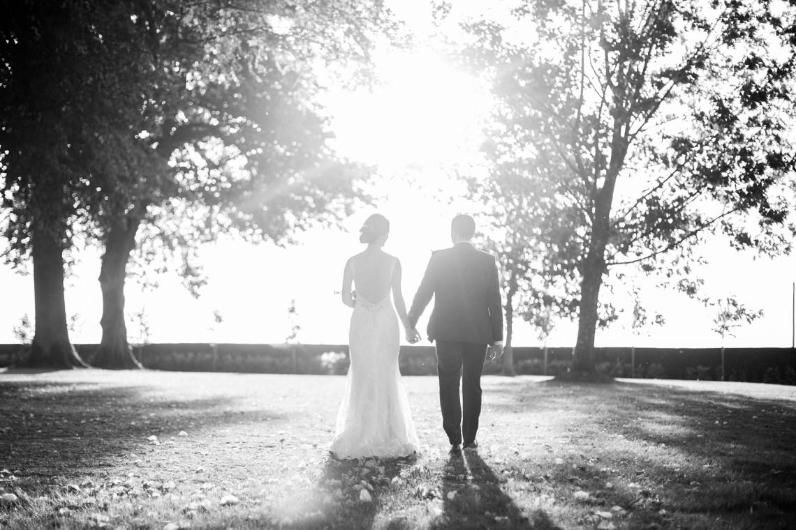Wedding in Burgundy – Fun, Love & Smile