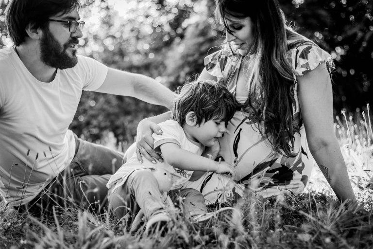 Agrandir la famille - Babouchkatelier