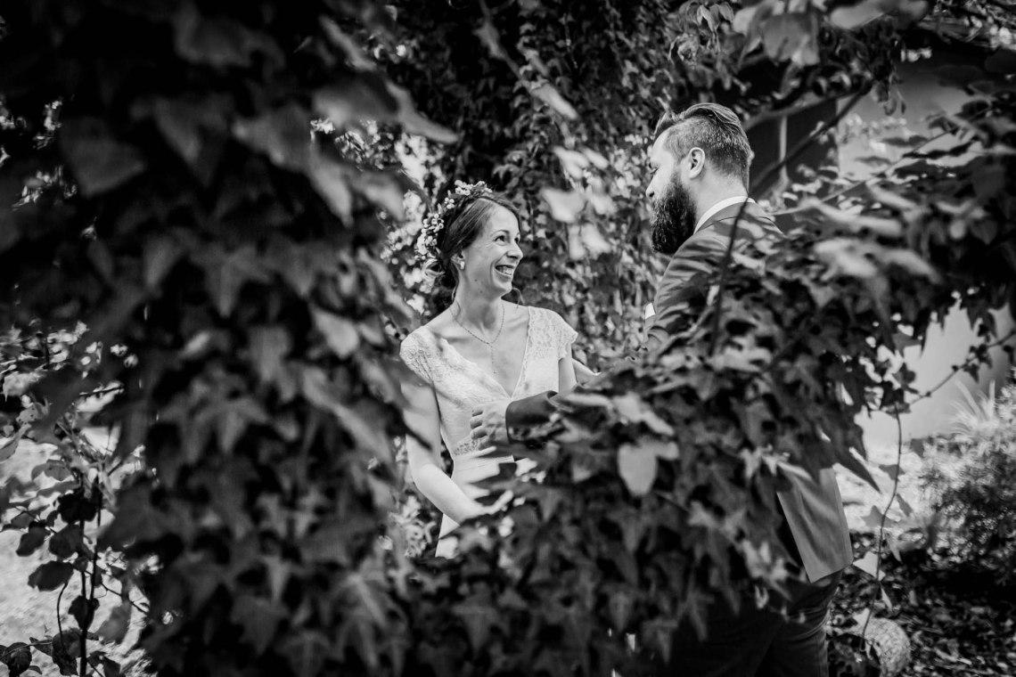 Mariage Bohème à Rountzenheim