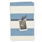 Widestripe-country-blue-table-cloth