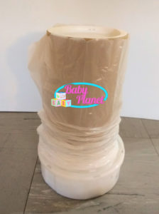 poubelle a couche