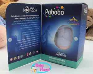 veilleuse pabobo